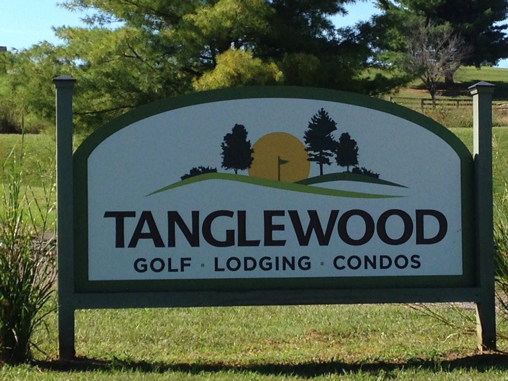 Tanglewood Golf Course: 245 Tanglewood Ct, Taylorsville, KY