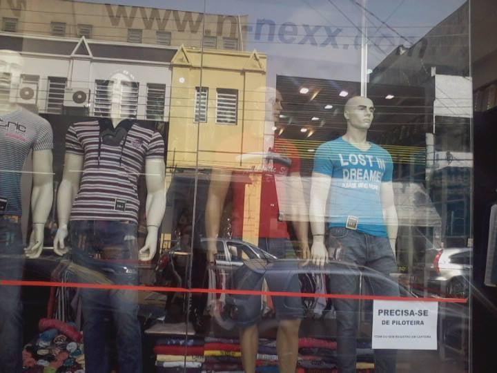 Nexx Modas