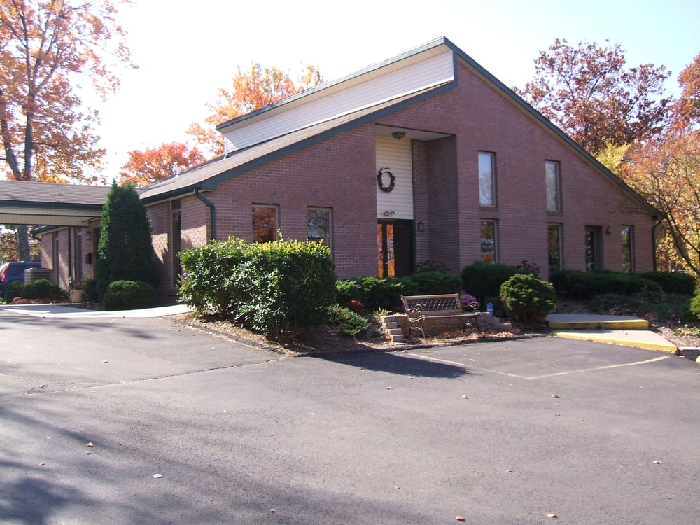 South Mountain Veterinary Hospital: 266 Church Rd, Mountain Top, PA