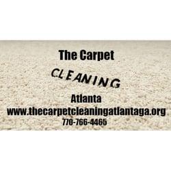 Photo of The Carpet Cleaning Atlanta Ga - Atlanta, GA, United States