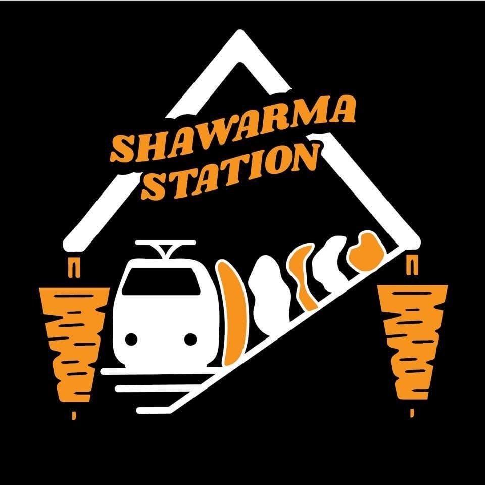 Food from Shawarma Station