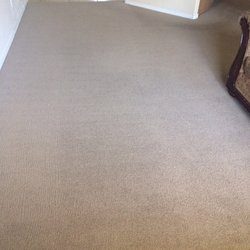 Photo of Sunshine Carpet Care - Kingman, AZ, United States. Our old carpet