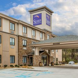 Photo Of Sleep Inn Suites Dayton Tn United States
