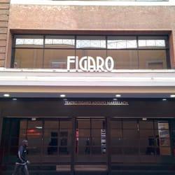 Teatro f garo adolfo marsillach artes esc nicas calle for Teatro figaro adolfo marsillach