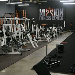 Photo of Mission Fitness Center - Alhambra, CA, United States. MFC is a