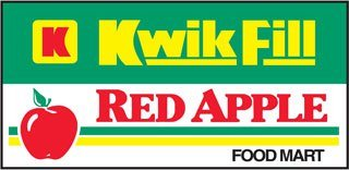 Kwik Fill Red Apple: 149 Seneca St, Hornell, NY