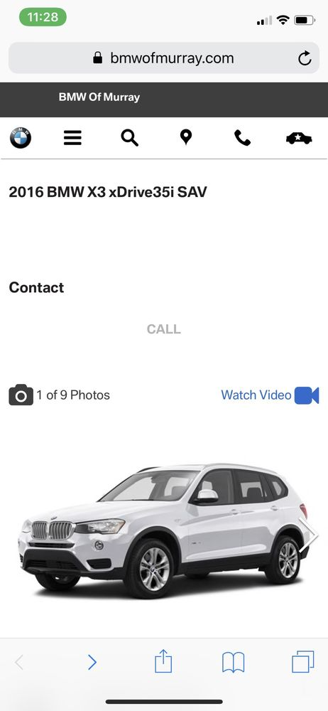 Bmw Of Murray >> Bmw Of Murray 4735 S State St Murray Ut 2019 All You