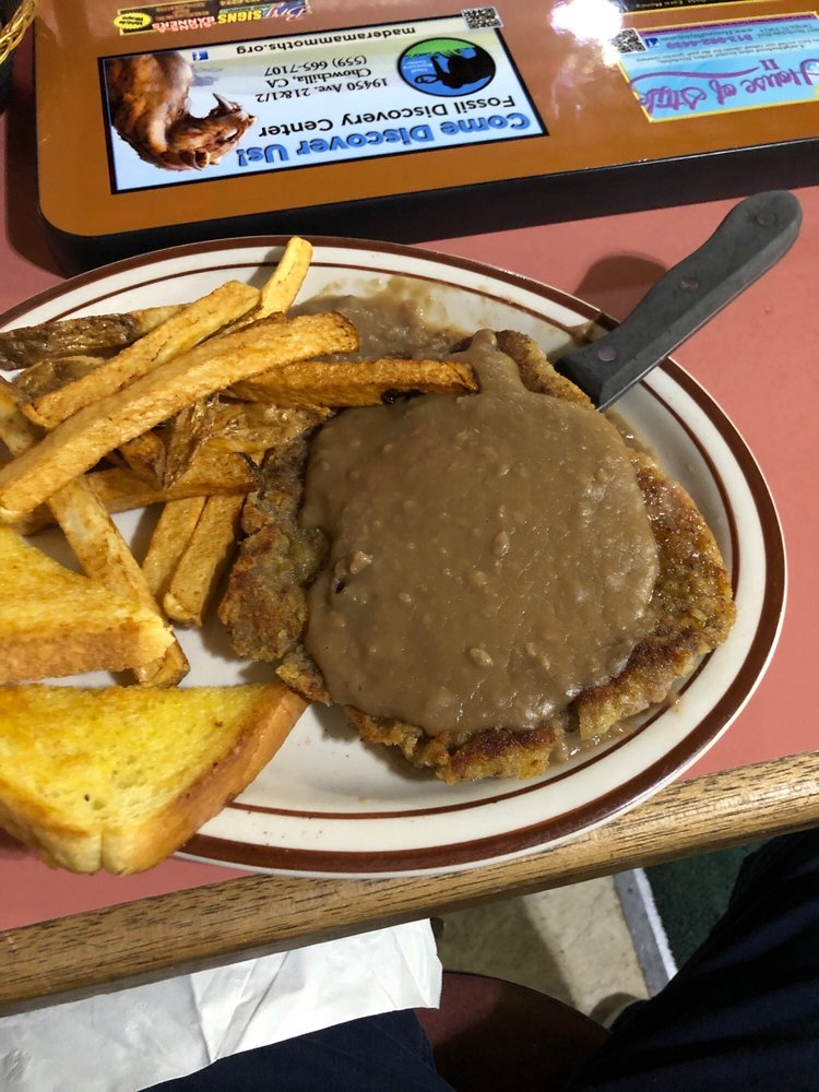Annie's Cafe: 815 E Front St, Butte, MT