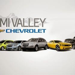 Simi Valley Chevrolet - 61 Photos & 185 Reviews - Auto Repair - 1001