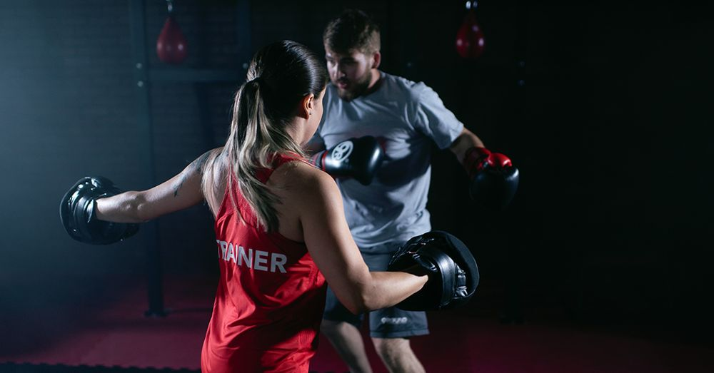 9Round Fitness - Wicker Park: 1744 W Division St, Chicago, IL