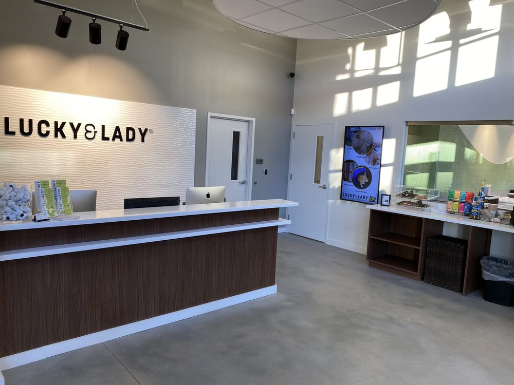 Lucky & Lady: 975 Memorial Dr SE, Atlanta, GA