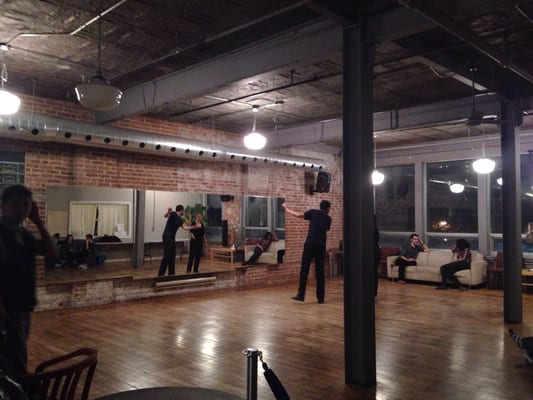 École de danse swing Cat's Corner