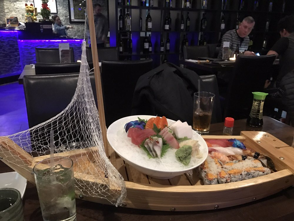 Machi Sushi: 280 Middle Country Road, Selden, NY