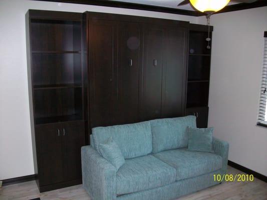 Murphy Bed Center 752 S Yonge St Ormond Beach, FL Office Supplies