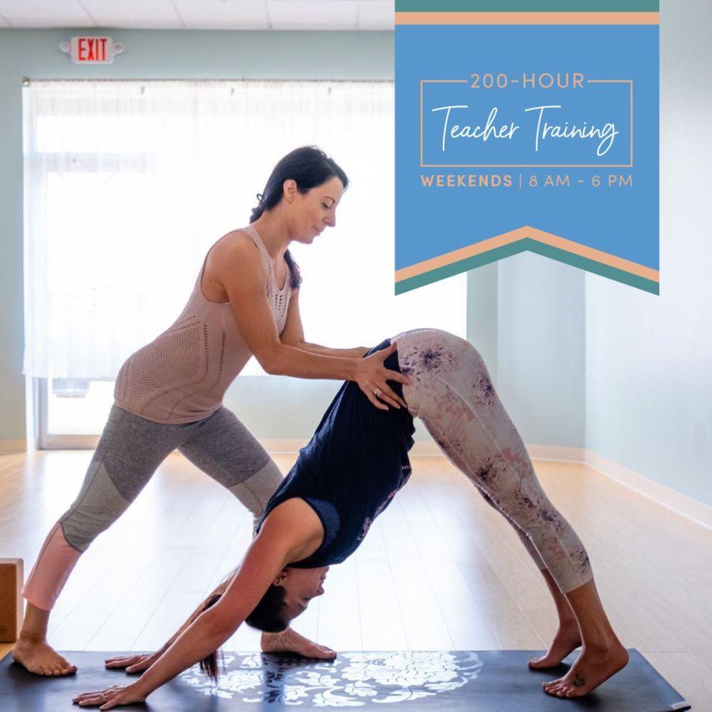 AMP Yoga Studio