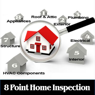 Betchan Home Inspections: 3100 N Post Rd, Guthrie, OK