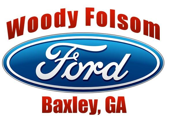 Woody Folsom Ford: 1633 Golden Isle W, Baxley, GA