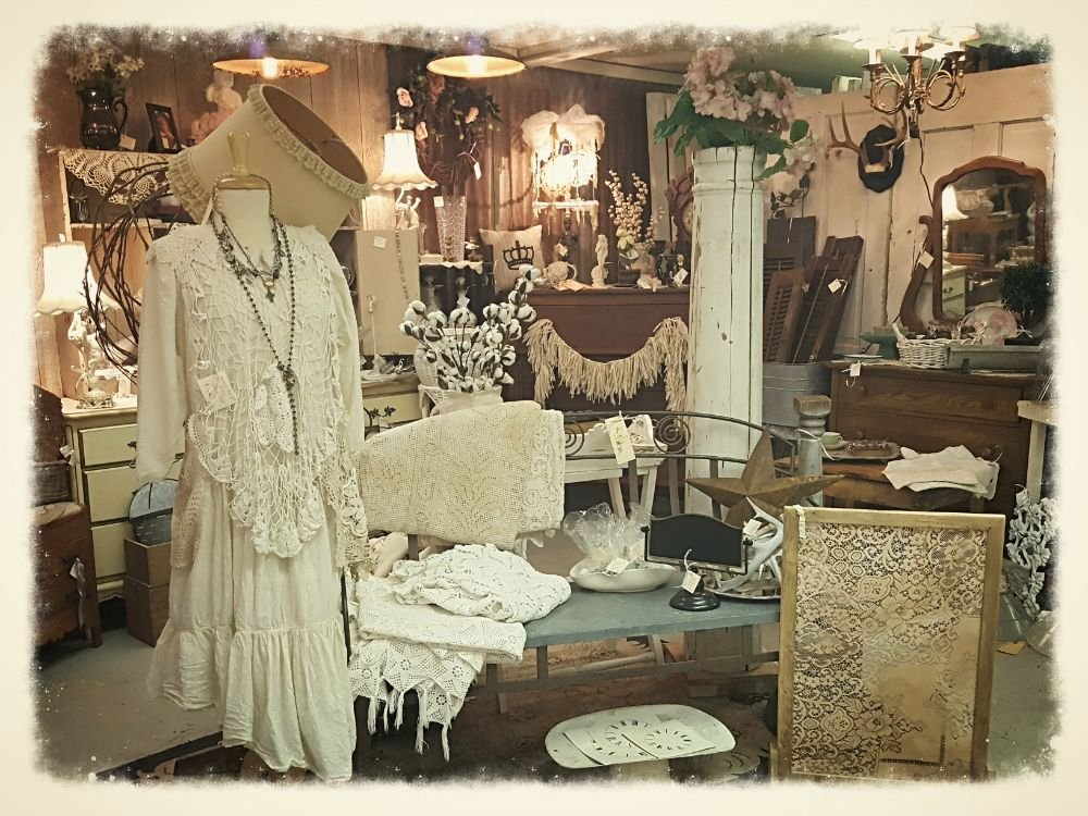 Photo Of Heritage Home   Vintage Inspired Living   Cleburne, TX, United  States.