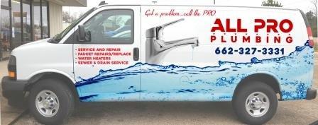All Pro Plumbing: Columbus, MS