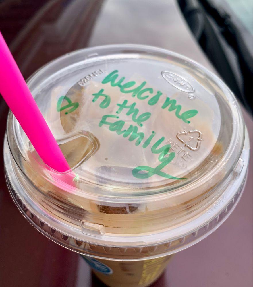 CALI COFFEE: 11050 Griffin Rd, Davie, FL