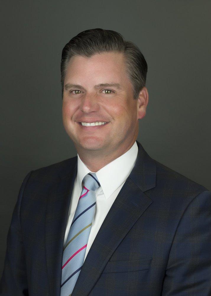 Marty Preston- Benchmark Mortgage