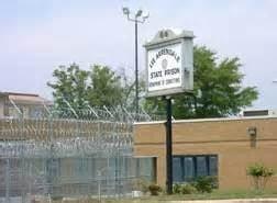 Arrendale State Prison: 2023 Gainesville Hwy, Alto, GA