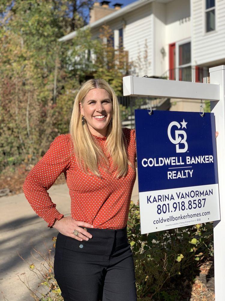 Karina VanOrman - Coldwell Banker Realty: 172 NE Promontory, Farmington, UT