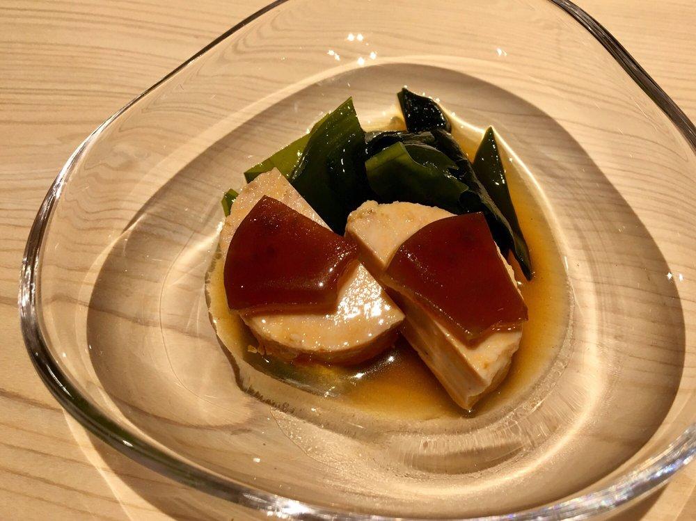 Gion Sushi Tadayasu