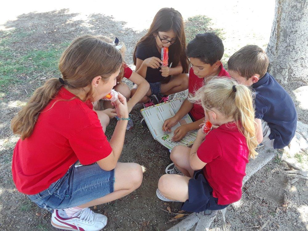 Kiddos Lingua: After School Program: 42100 Yucca Ln, Bermuda Dunes, CA