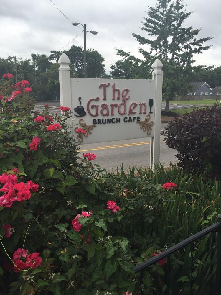 The Garden Brunch Cafe Nashville Tn United States
