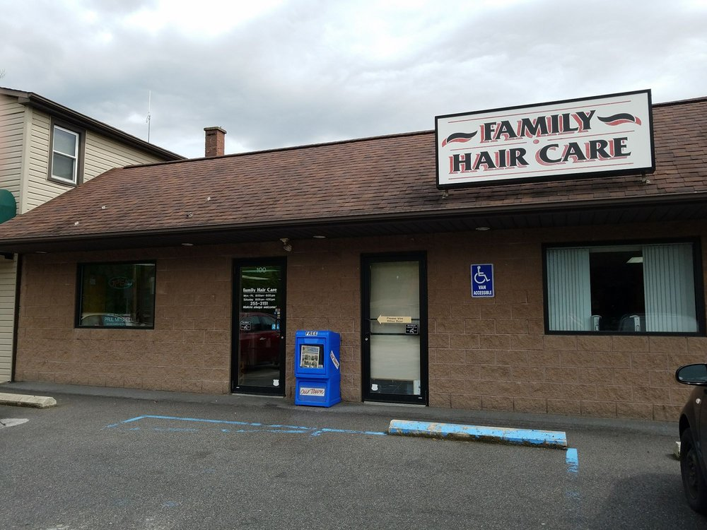 Family Hair Care: 100 Eisenhower Blvd, Johnstown, PA