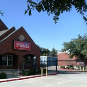 Photo Of Advantage Storage Rockwall Tx United States