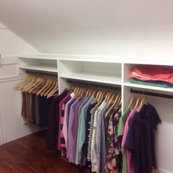 Bon Photo Of Creative Closet Solutions   Merrimack, NH, United States.