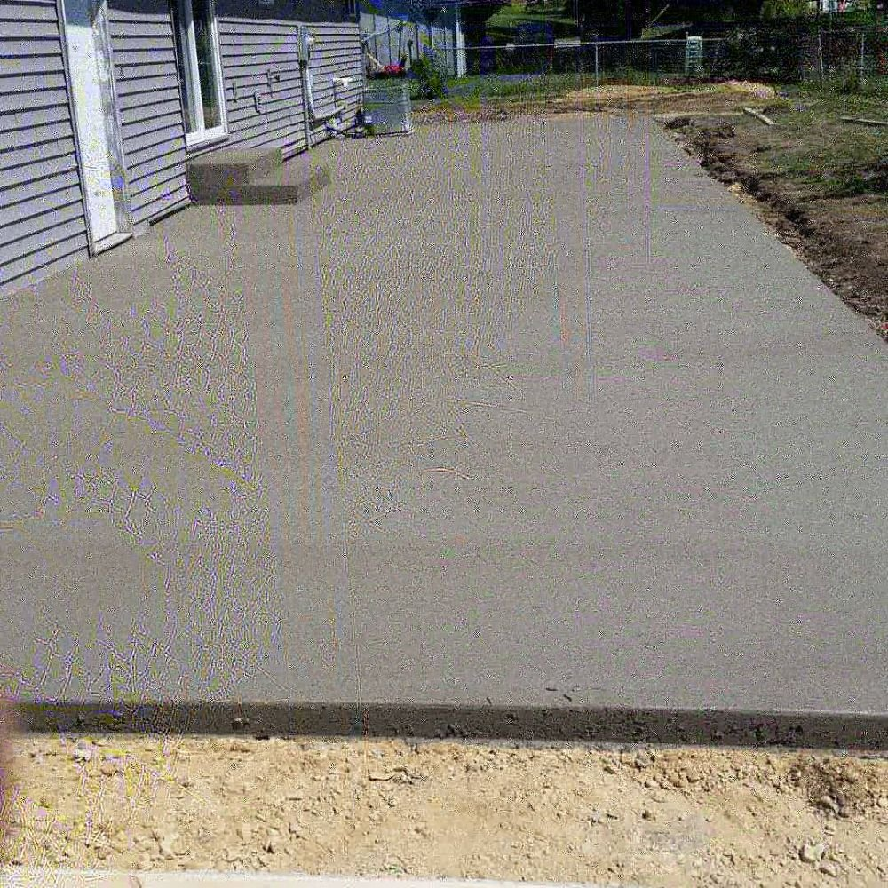 Alongi Construction: Browntown, WI