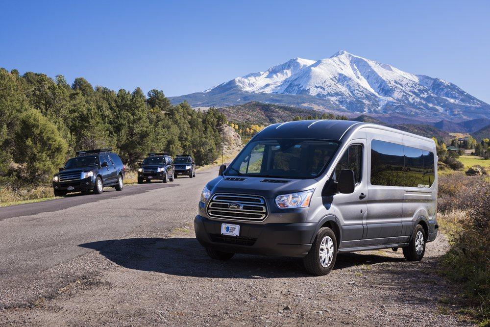 Charm Chauffeurs: Aspen, CO