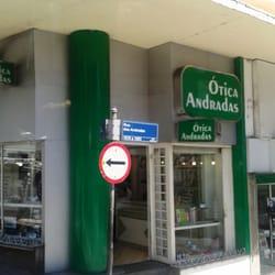 5bb7dcbd4c5e1 Oticas Andradas - Óticas - R. dos Andradas 1819
