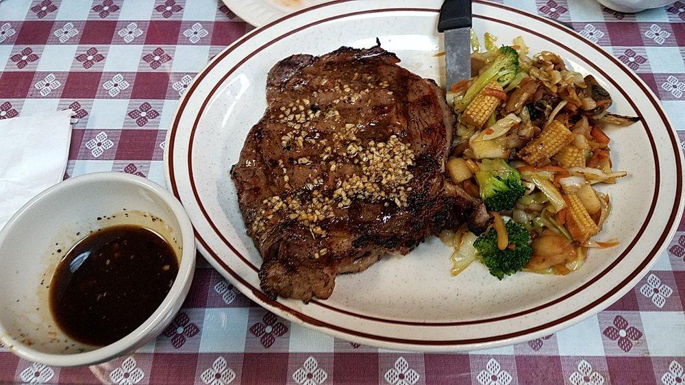 Diamond Head Restaurant 2: 1901 Midland Blvd, Fort Smith, AR