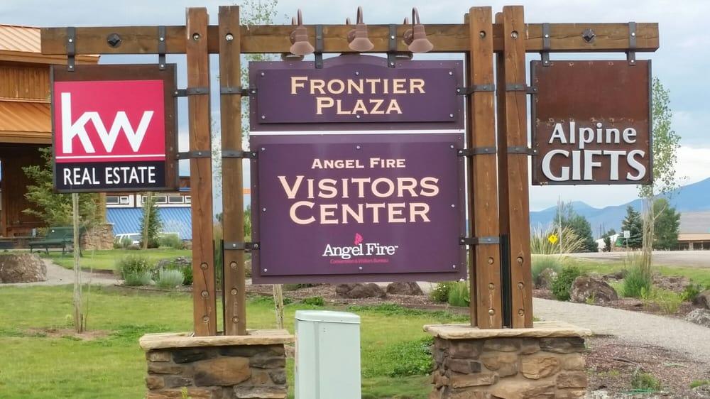Angel Fire Fun - Angel Fire Convention & Visitors Bureau: 3365 Hwy 434, Angel Fire, NM