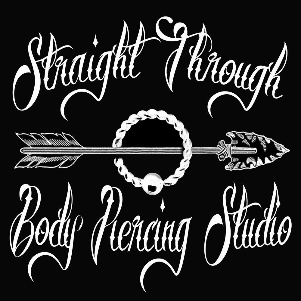 Straight Through Body Piercing: 3501 Kirkland Ct, Williamsburg, MI