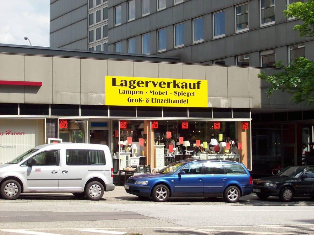 Fa Kristall Wohnaccessoires Johanniswall 3 Altstadt