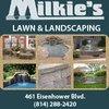 Milkie's Lawn & Garden Center: 461 Eisenhower Blvd, Johnstown, PA