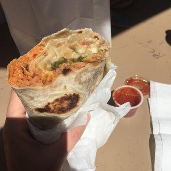 Juanitas Mexican Food Ontario Ca