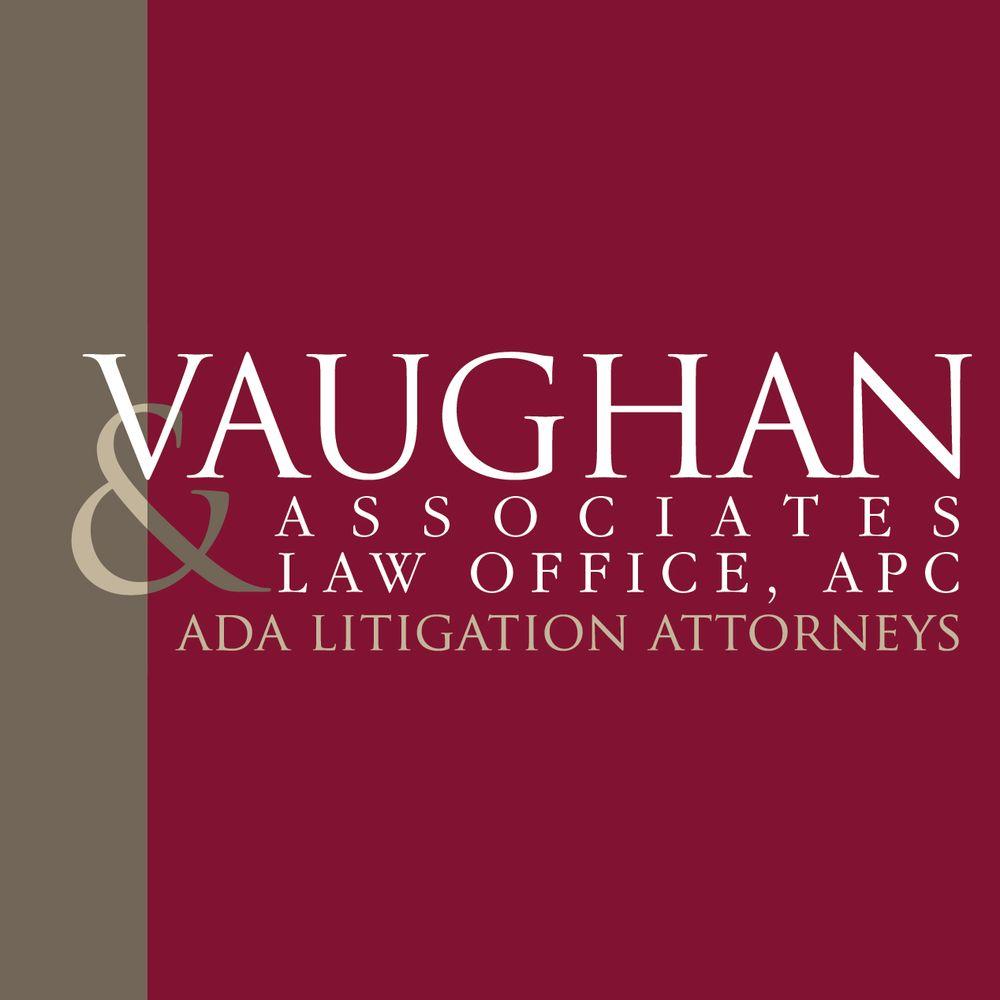 Vaughan & Associates ADA Litigation Defense Attorneys: 6207 S Walnut St, Loomis, CA