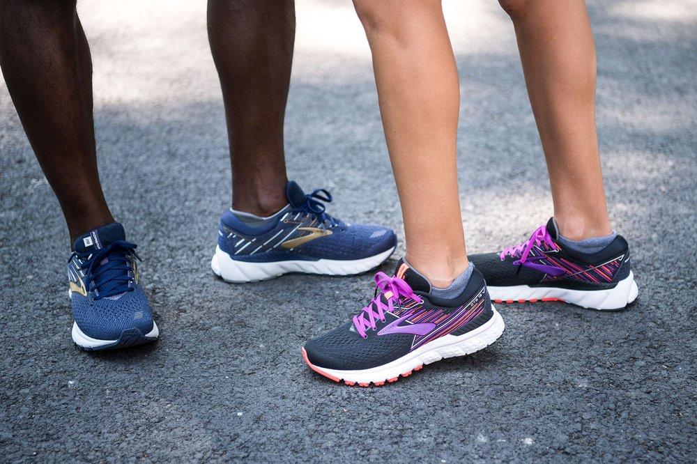 Run On by JackRabbit