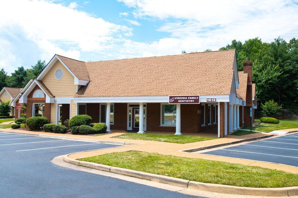 Virginia Family Dentistry