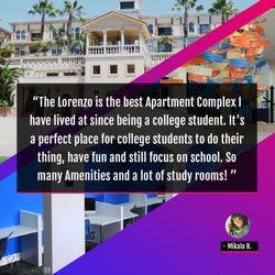 The Lorenzo - 213 Photos & 460 Reviews - Apartments - 325 W Adams ...