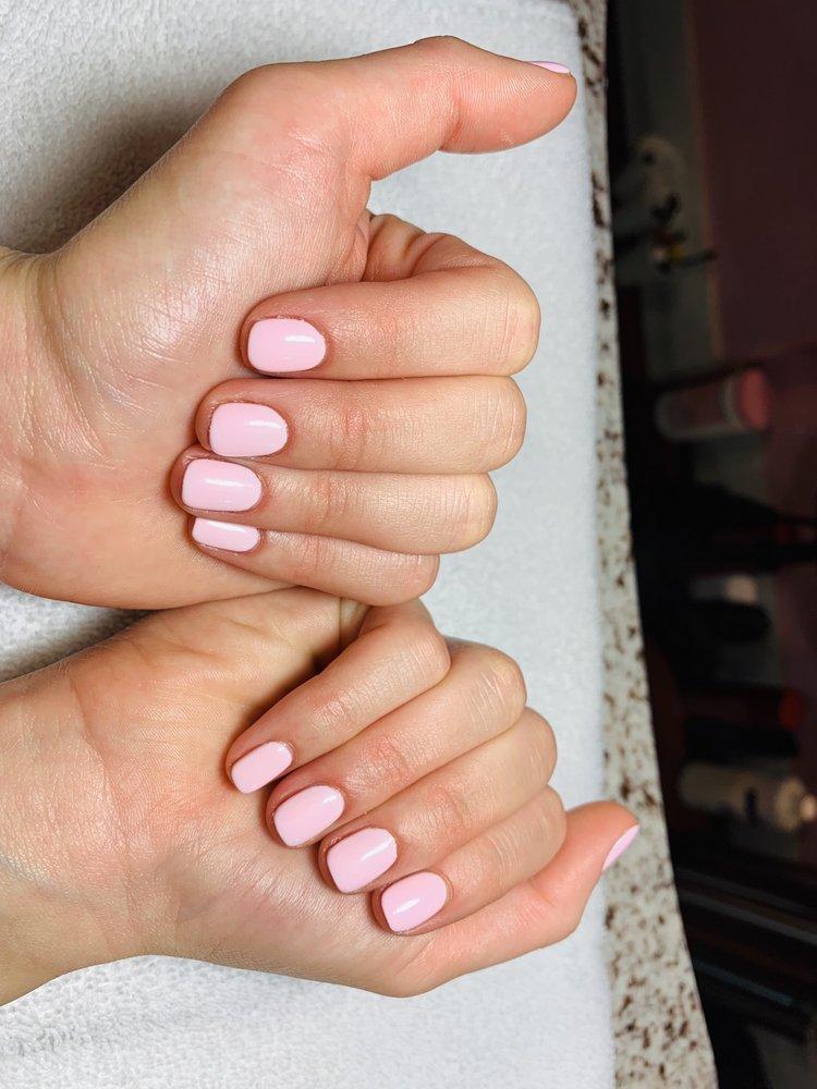 Nice Nails and Spa: 6215 Roosevelt Way NE, Seattle, WA