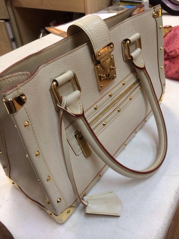 Photos Of Leather Handbag Repair Nyc