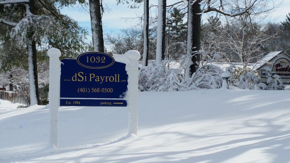 Datasystems - DSI Payroll: Chepachet, RI