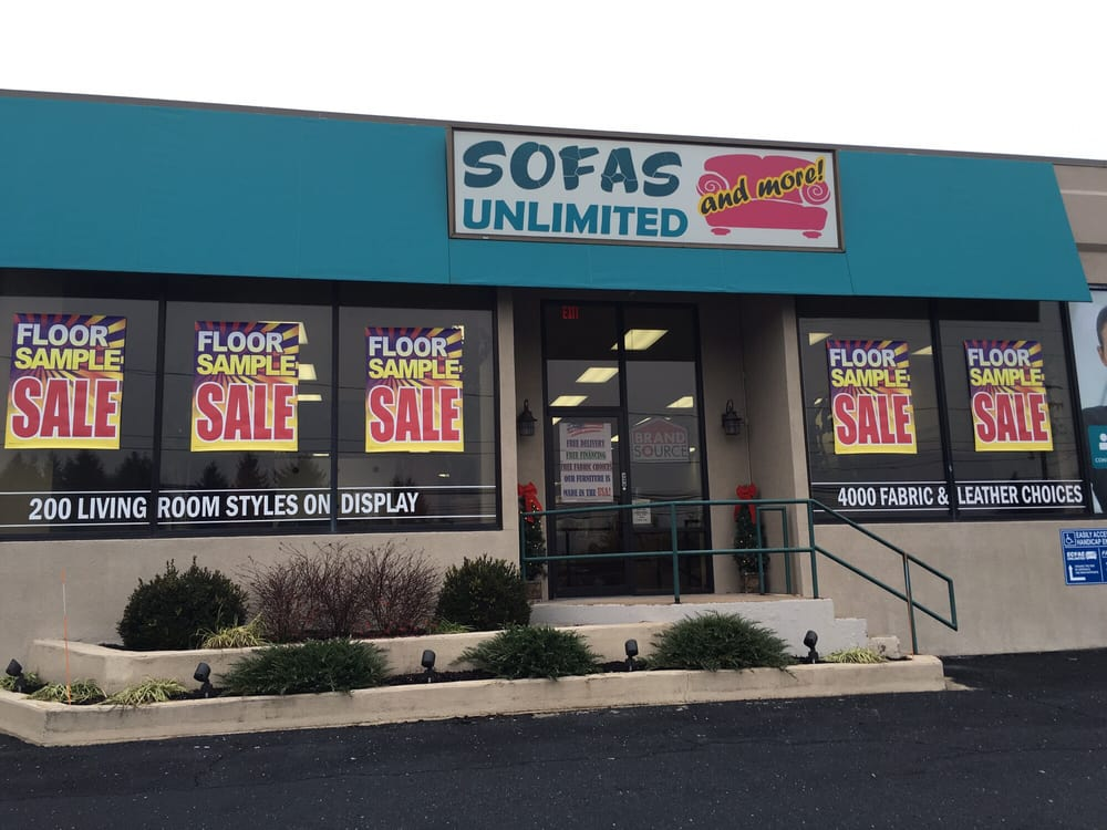 sofas unlimited and more furniture stores 4713 carlisle pike mechancisburg pa phone number yelp - Sofas Unlimited